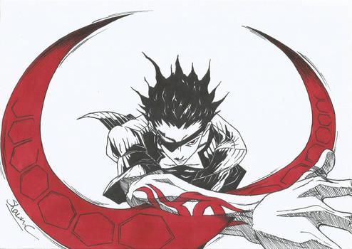 dibujo lapiz anime manga favourites by Nene-san272 on DeviantArt