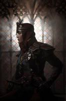 Inquisitor Trevelyan 09 by HydraEvil