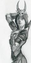 Warlock by amherman