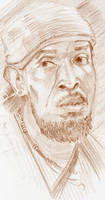 Omar Little by amherman