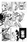 Batman page 02 by amherman