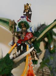 Karl Franz on Dragon - Final05 by williamwolfes
