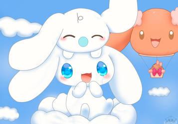 happy friendship by jirachicute28