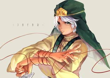MAGI - JAFAR by LengYou