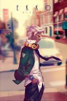 EKKO by LengYou