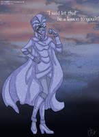 Priestess - True Magic by liliy
