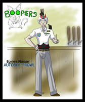 TF - Boopers Manager Prowl by liliy
