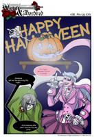 WaM - Halloween 2010 by liliy