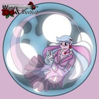 WaM - Orb of Bliss by liliy