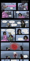 RF12 - Rosa's Audition by liliy
