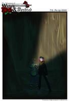WaM 710 - Cave by liliy