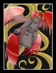 The Seraph by liliy
