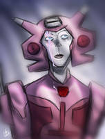 TF - Elita One Sad by liliy