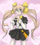 8 Beat Story - Yukina by liliy