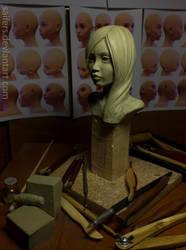 Girlie by Saifers