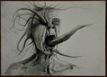 Phobia 3 by Pyriceti