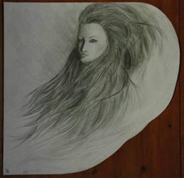 Hair by Pyriceti