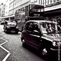 London Calling by Nightrose64