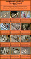 The Swordmaking Tutorial: Pt 7 by chioky