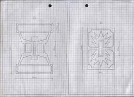Zanpakuto Tsuba Designs: Pt 22 by chioky