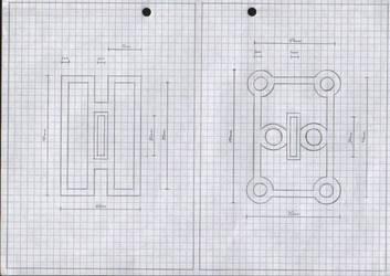 Zanpakuto Tsuba Designs: Pt 24 by chioky