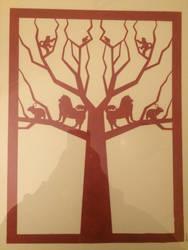 Family Tree (Australia) by Seaia13