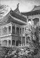 New Summer Palace by LotharZhou