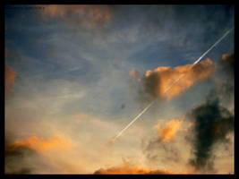 09 sky like a fire by yevvie