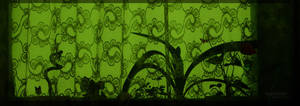 10 Green my world by yevvie