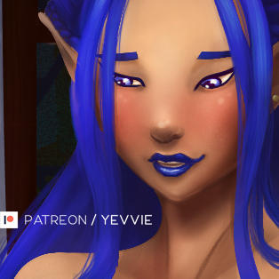 Late Blooming Flower [Preview][Varyel] by yevvie