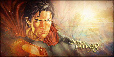 Superman Signature by cmgravekeeper