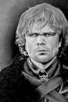 Tyrion by joniwagnerart