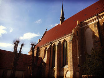 Klostergarten by sunDox
