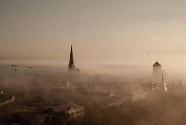 Rostocker Nebel by sunDox