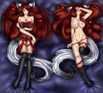 Rthyra [REEN] by HoneyDrive