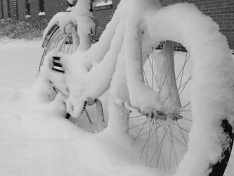 snow bike 2 by midoriakaryu