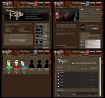 RuffStar - Music Community by 2createmedia
