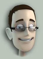 Me in 3D by 2createmedia