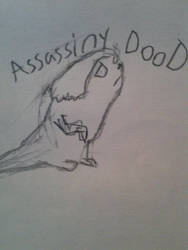 some dood by MRMW