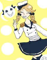 Hey Lolita Hey by ucccoffee