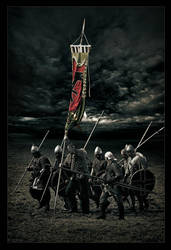 to war by raun