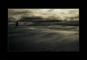 Life is a beach by raun