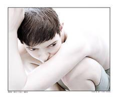 Boy II by raun