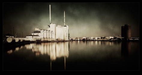 harbour by raun