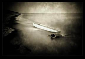 untitled VI by raun