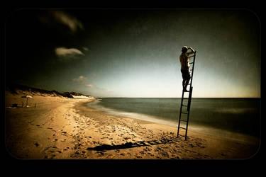 new horizon by raun