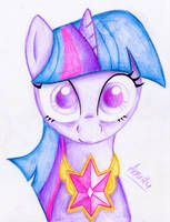 Parallel Twily by Arxuicy
