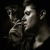 Smoke by pompei77