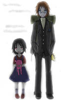 I Remember You by Kami-Seku