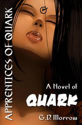 Quark Cover by DrOfDemonology